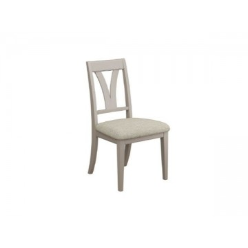Nathan Oslo Slatback Dining Chair NOD-390-PT