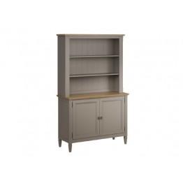 Nathan Oslo Standard Dresser Top on Sideboard Base NOD-7033-PT & NOD-7833-PT