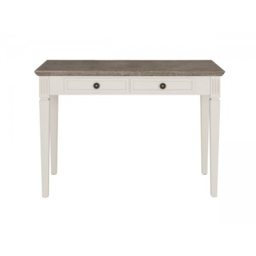 Nathan Oslo 1200 Dressing Table with 2 Drawers NOB-1200-PT