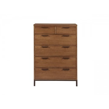 Nathan Palma Two over Four Chest of Drawers NVP-15252-TK