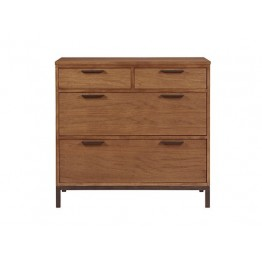 Nathan Palma Two over Two Chest of Drawers NVP-15250-TK