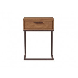 Nathan Palma One Drawer Nightstand NVP-15210-TK