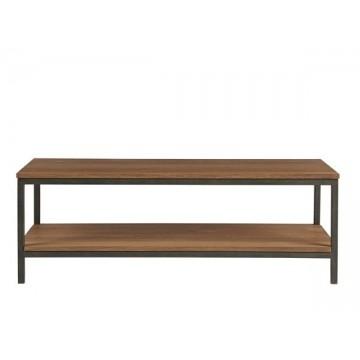 Nathan Palma Coffee Table with Shelf NVP-15002-TK