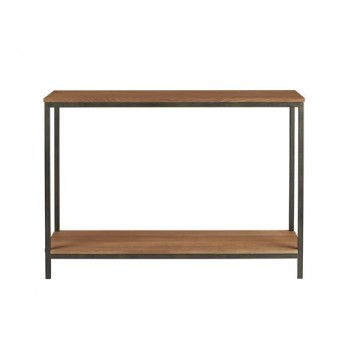 Nathan Palma Console Table with Shelf NVP-15006-TK