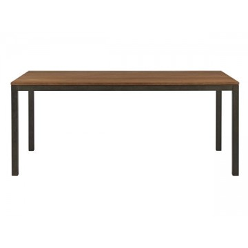 Nathan Palma Fixed Top Dining Table NVP-15124-TK
