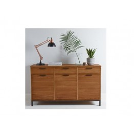 Nathan Palma 3 Drawer 3 Door Large Sideboard NVP-15110-TK