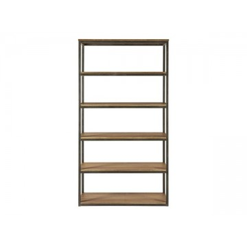 Nathan Palma Bookcase or Display Unit NVP-15010-TK