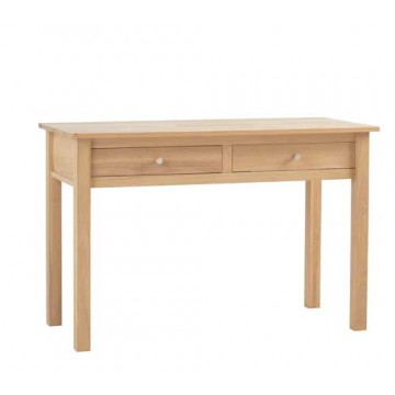 Corndell Nimbus 1211 dressing table or console table
