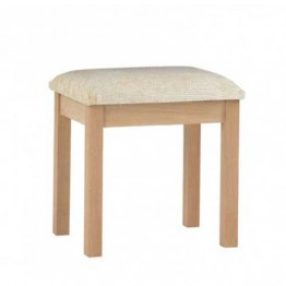 Corndell Nimbus 1218 Bedroom Stool - Model 2785