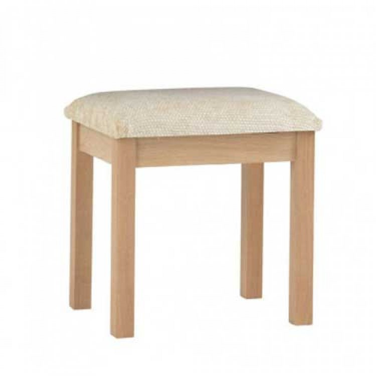 nimbus 1218 bedroom stool corndell nimbus furniture