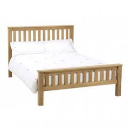 Corndell Nimbus 1243 strata bed 3ft wide single