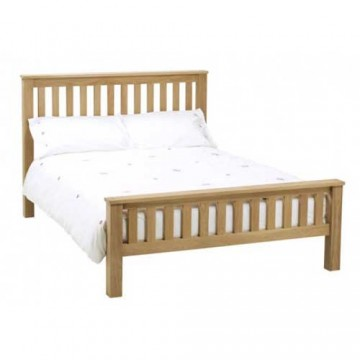 "Corndell Nimbus 1236 strata bed 4'6"" wide double"