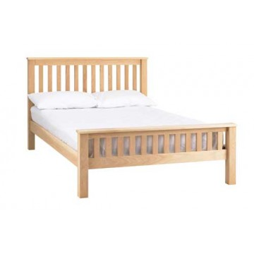 Corndell Nimbus 1237 strata bed 5ft wide king