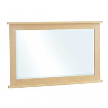 Corndell Nimbus 1240 Wall Mirror -  Bedroom or Living Dining Areas