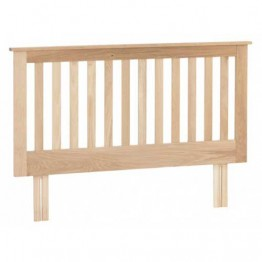 Corndell Nimbus 1248 strata headboard for a 5ft king double bed