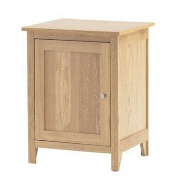 Corndell Nimbus 4405 L - Single Door Cupboard - Hinged on the left