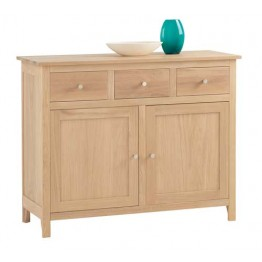 Corndell Nimbus 1256 Triple Drawer Sideboard  - Code 2538