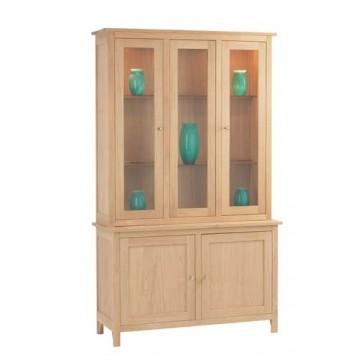 Corndell Nimbus 1260 Tall Display Cabinet