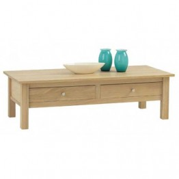 Corndell Nimbus 1265 Midi Coffee Table - Code 2530