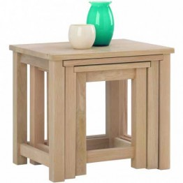 Corndell Nimbus 1268 Nest of Tables