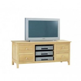 Corndell Nimbus 1274 Large TV Cabinet