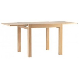 Corndell Nimbus 1281 Square Sliding Top Dining Table