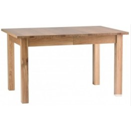 Corndell Nimbus 1282 Extending Dining Table