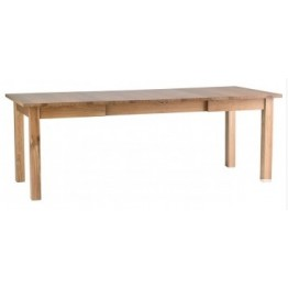 Corndell Nimbus 1286 Extra Leaf for the 1282 Extending Dining Table