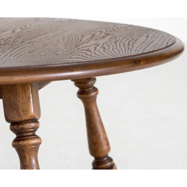 3176 Round Coffee Table