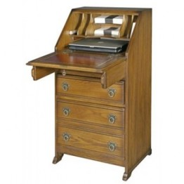 2656 Wood Bros Old Charm Ladies Bureau