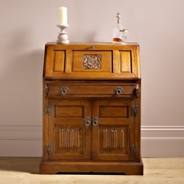 2808 Wood Bros Old Charm Bureau