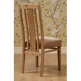 Old Charm Ludlow LD2958 Dining Chair - END OF LINE CLEARANCE PRICES - EVERYTHING MUST GO !