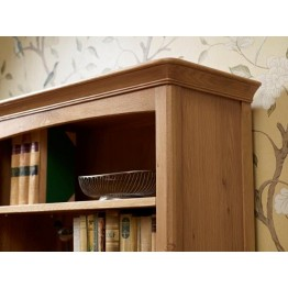 Old Charm Ludlow LD2959 Bookcase - END OF LINE CLEARANCE PRICES - EVERYTHING MUST GO !