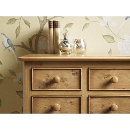SHOWROOM CLEARANCE ITEM - AAAAA - The entire Ludlow Oak collection from Old Charm Furniture
