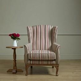 Old Charm Blakeney Armchair - BLK1400
