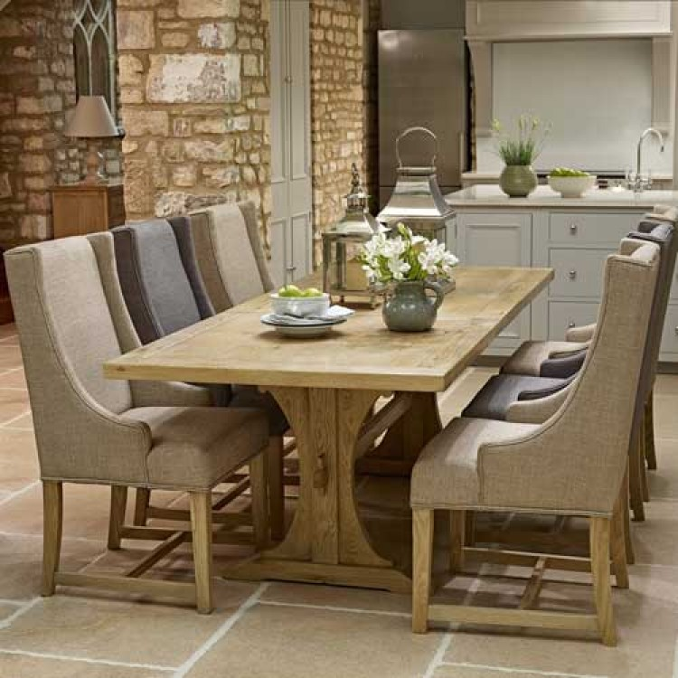 Wood Bros Old Charm Lichfield Ft Extending Dining Table - At clearance prices hertford dining set by wood bros old charm