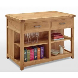 Wood Bros Frame FR0003 Kitchen Island - Old Charm