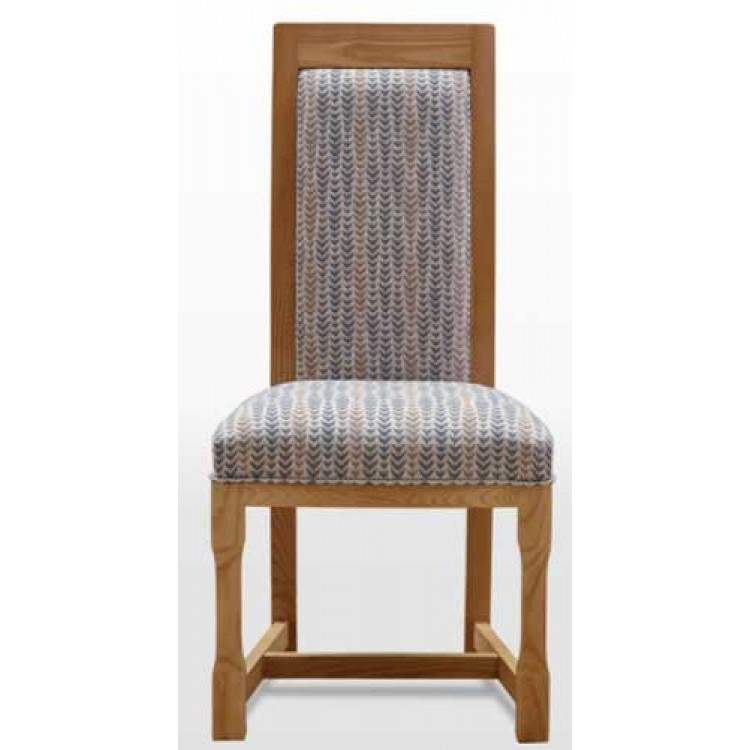old charm wood bros frame wood bros frame fr2899 dining chair in