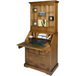 2806 Wood Bros Old Charm Bureau Display Top