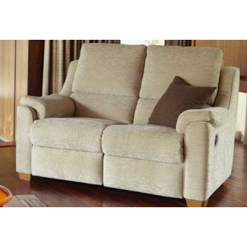 Parker Knoll Albany 2 Seater Sofa
