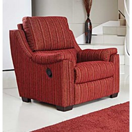 Parker Knoll Albany Manual Recliner