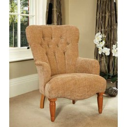 Parker Knoll Albert Chair