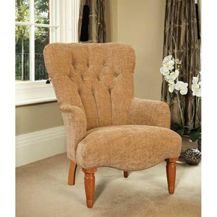 Parker knoll albert chair for Furniture 4 u
