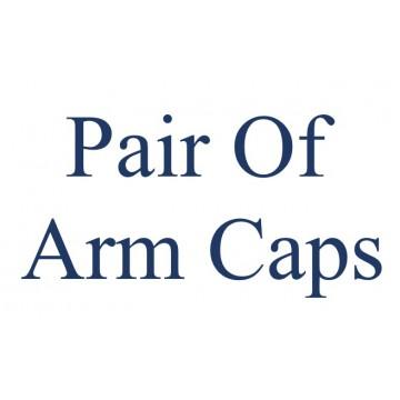 Parker Knoll Burghley Armcaps - per pair