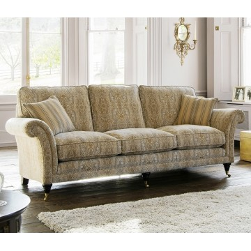 Parker Knoll Burghley Grand Sofa  - SPECIAL OFFER PRICE UNTIL 1ST SEPTEMBER 2021!