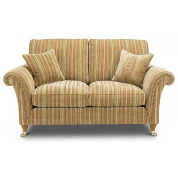 Parker Knoll Burghley 2 Seater Sofa - FREE FOOTSTOOL OFFER UNTIL 1st JUNE 2021 - CALL US FOR DETAILS.