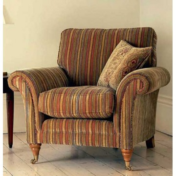 Parker Knoll Burghley Chair with Powered Footrest - FREE FOOTSTOOL OFFER UNTIL 1st JUNE 2021 - CALL US FOR DETAILS.