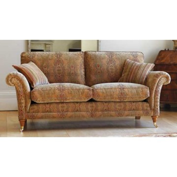 Parker Knoll Burghley Large 2 Seater Sofa - FREE FOOTSTOOL OFFER UNTIL 1st MARCH 2021 - CALL US FOR DETAILS.