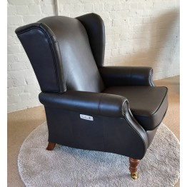 Parker Knoll Chatsworth Recliner - Rechargeable