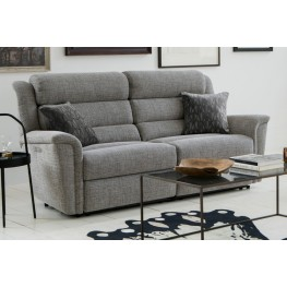 Parker Knoll Colorado Power Reclining Large 2 Seater Sofa